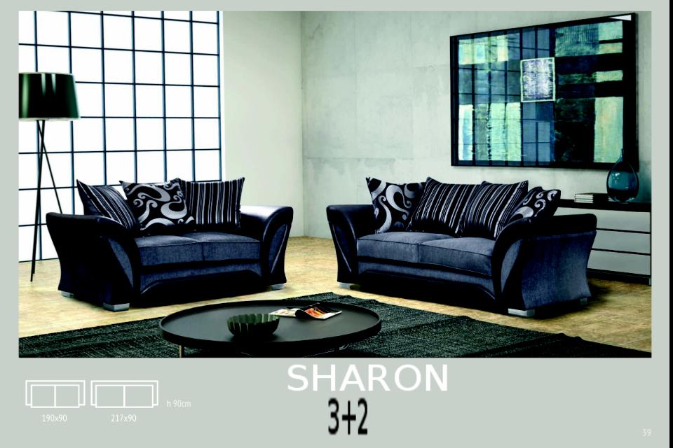 SHARON 3+2 shannon2