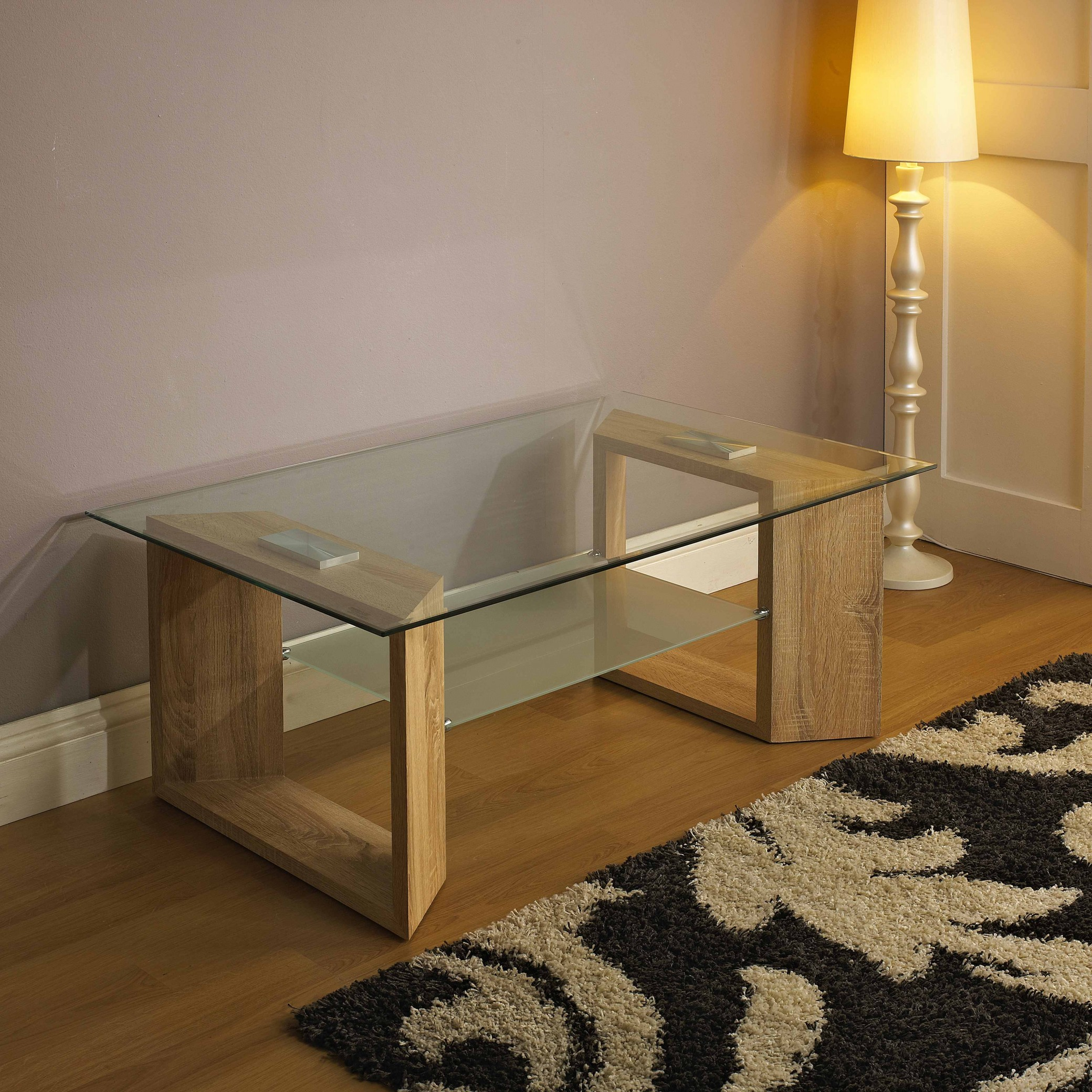 Midland furniture company for Golf coffee table