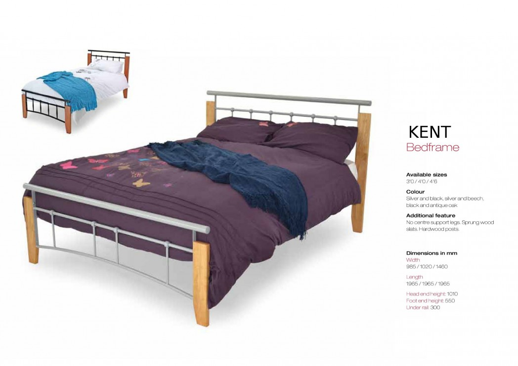 KENTUCKY BED