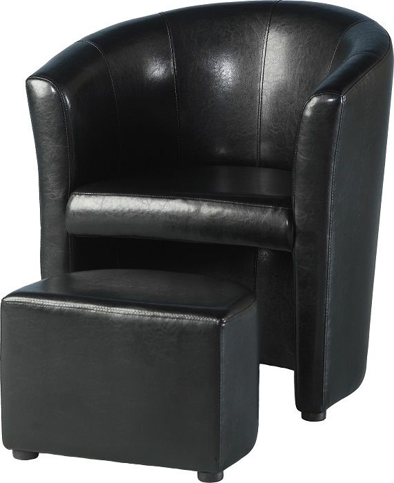 TEMPO_TUB_CHAIR_WITH_FOOTSTOOL_BLACK