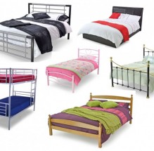 frame beds pic