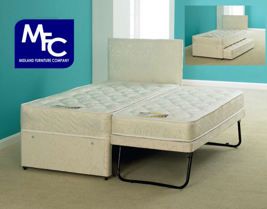 gust bed